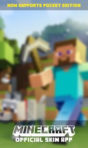 Minecraft Skin Studio v 4.9.3 (Full) 1