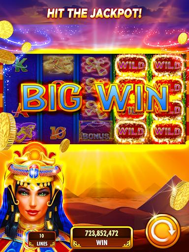 Vegas Slots - DoubleDown Casino screenshots 23