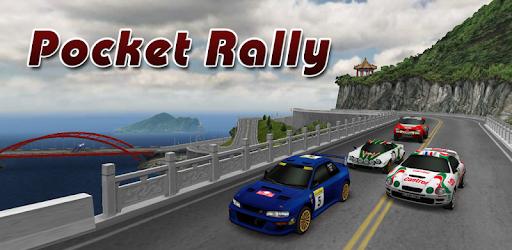Pocket Rally LITE APK 0