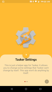 Tasker Settings  Apps For Pc – How To Download It (Windows 7/8/10 And Mac) 1
