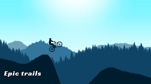 Code Triche Mountain Bike Xtreme APK MOD (Astuce) screenshots 4