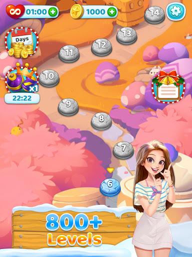 Toy Block Boom - Classic & Crush & Blast 2.3.0 screenshots 21