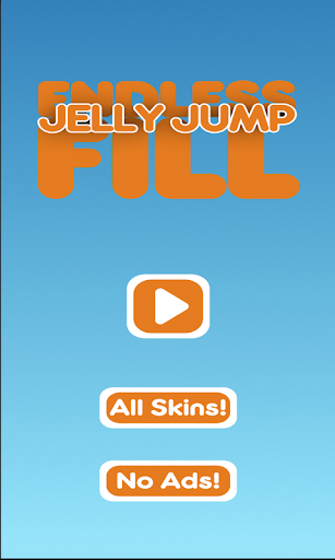 Jelly Jump Runner - Endless Fun Race 3D goodtube screenshots 5