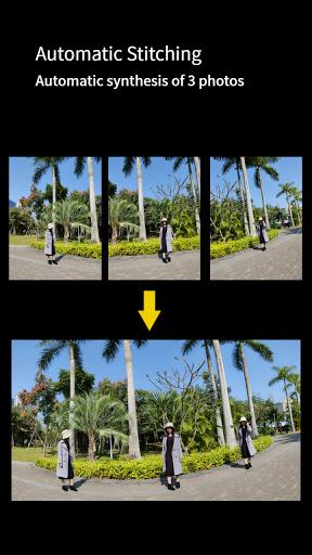 Wide Camera - Panorama 360 HD  screenshots 1