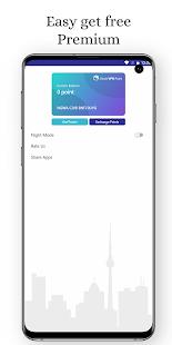 Shark VPN: Fast free VPN app for privacy, security