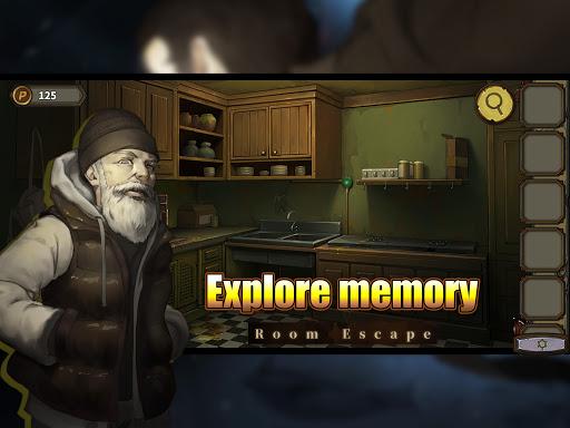 Dream Escape - Room Escape Game 1.0.2 screenshots 8