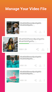 Video Downloader para Instagram 4