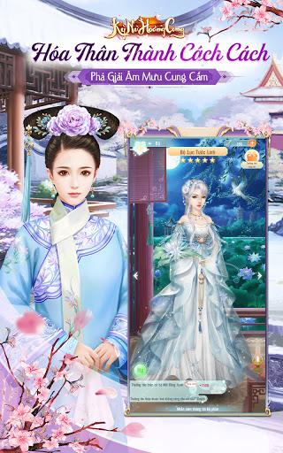 Ku1ef3 Nu1eef Hou00e0ng Cung  screenshots 10