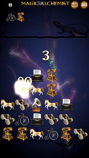 Magic Alchemist apktram screenshots 4
