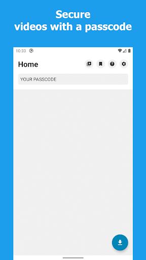 Download Twitter Videos - Twitter video downloader 1.0.35 Screenshots 5