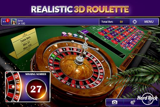 Hard Rock Blackjack & Casino 39.7.0 screenshots 4