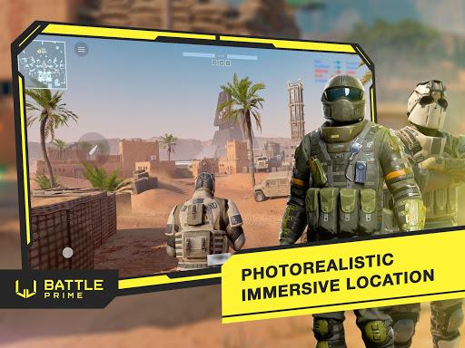 Battle Prime: Online Multiplayer Combat CS Shooter filehippodl screenshot 9