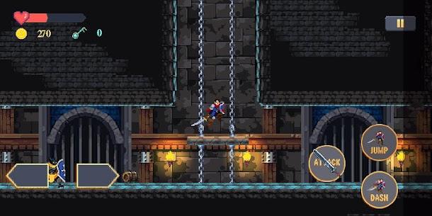 Castle of Varuc: Action Platformer 2D Hack & Cheats Online 5