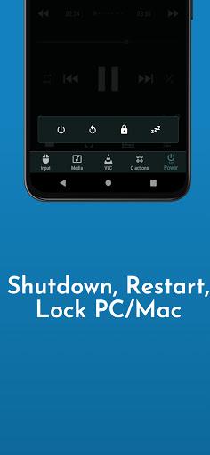 Foto do VLC Mobile Remote - PC Remote & Mac Remote Control