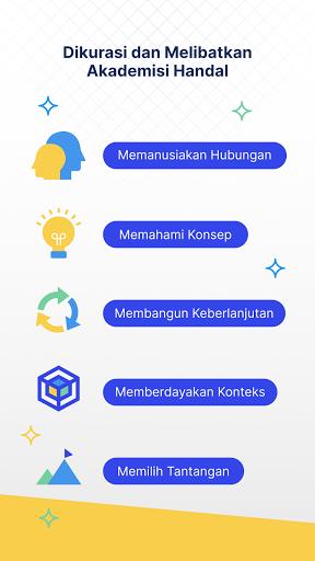 Sekolah.mu - Eksplorasi Ilmu Untuk Semua android2mod screenshots 5