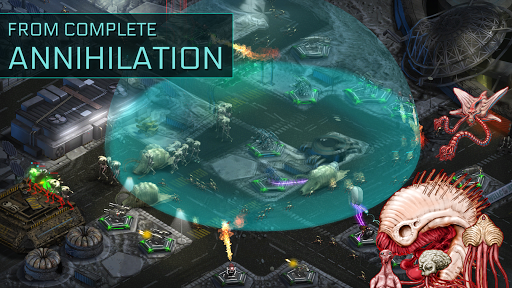 2112TD: Tower Defense Survival 1.50.56 screenshots 2