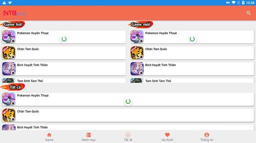 NTBGame  Screenshots 8
