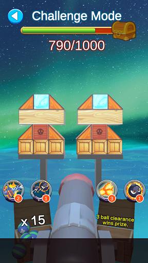 Super Crush Cannon - Ball Blast Game 1.0.10002 screenshots 6