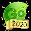 GO Keyboard - Cute Emojis, Themes and GIFs
