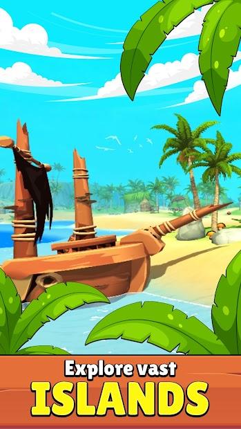 Treasure Digger screenshot 12