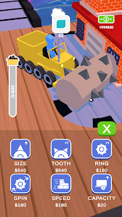 Stone Miner Mod Apk  Lastest Version 2021** 20
