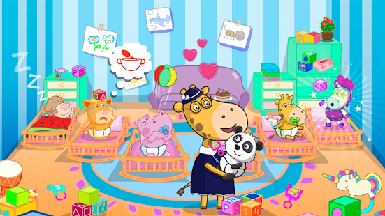Baby Care Game 1.4.2 Screenshots 19
