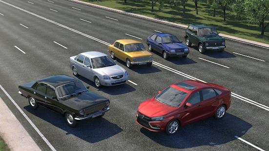 Driving Zone: Russia 1.32 Screenshots 11