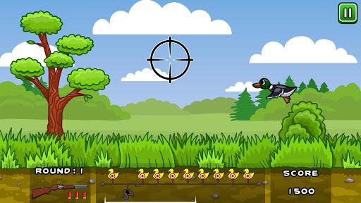 Duck Hunt 1.3 screenshots 2