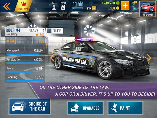CarX Highway Racing Apkfinish screenshots 19