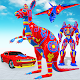 Kangroo Robot Car Transformation: Robot Games para PC Windows
