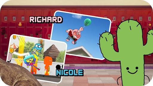 Skip-A-Head - Gumball 1.0.1 screenshots 8