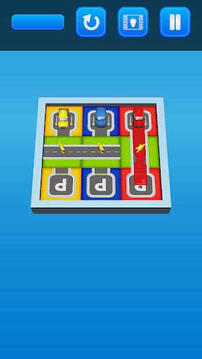 Unblock Car : Unblock me parking block puzzle game screenshots 3