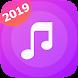 GO音楽聴き放題 - 無料音楽2019,新着人気