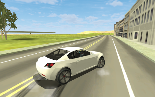 Real City Racer  Screenshots 7