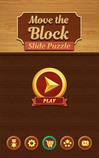 Move the Block : Slide Puzzle  screenshots 15