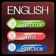 English Grammar & Punctuation (Practice & Test)