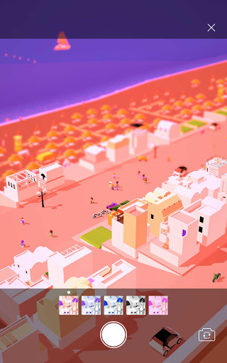 Santorini: Pocket Game  screenshots 21