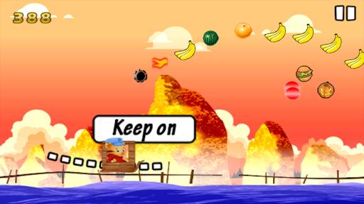 Super Daniel Driving Tiger Game jumper Adventure Screenshot 2