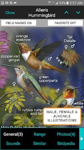iBird Pro Birds North America Apk 1