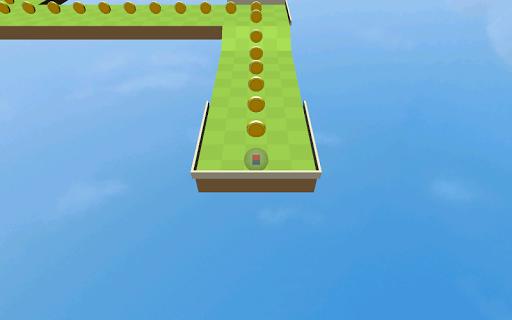 roll the cube screenshot 1