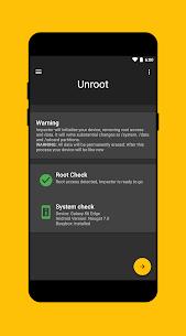 Free Impactor Universal Unroot Apk Download 2021 3