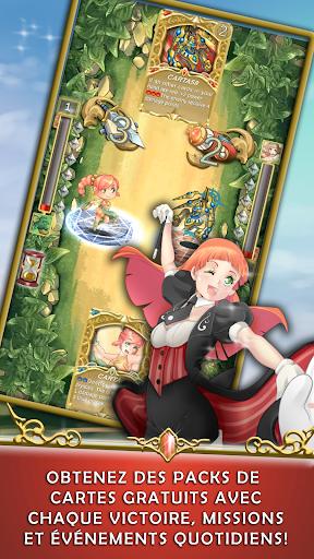 Code Triche Crystal Soul Arena CCG apk mod screenshots 6