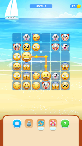 Onet Stars: Match & Connect Pairs 1.08 screenshots 1