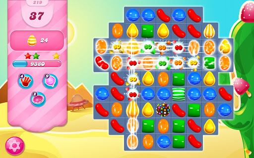 Candy Crush Saga goodtube screenshots 23