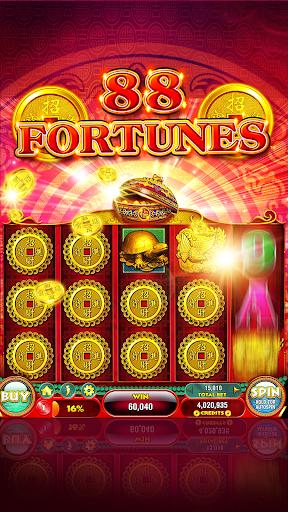 88 fortunes casino games & free slot machine games screenshot 1
