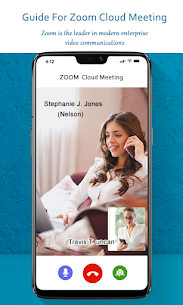 Guide for Joom Cloud Meetings 2