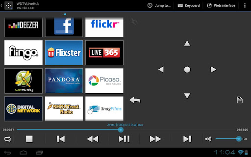 WDlxTV MPs Remote DONATE For PC Windows (7, 8, 10, 10X) & Mac Computer Image Number- 6