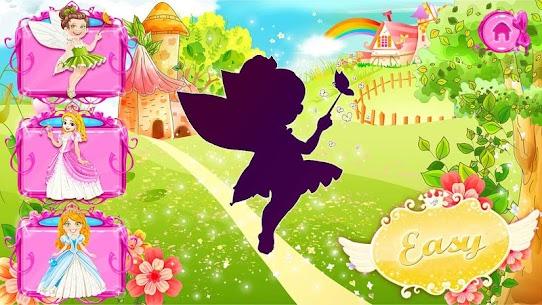 Princess Puzzle – Puzzle for Toddler, Girls Puzzle 1.1.2 [MOD APK] Latest 1