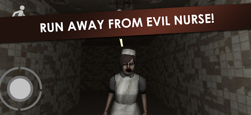 Evil Nurse: Scary Horror Game Adventure screenshots 3