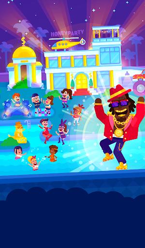 Partymasters - Fun Idle Game 1.3.1 screenshots 12